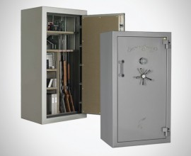 BF Series Gun Safes